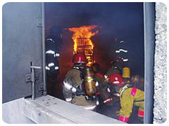 Firefighting Class